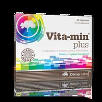Olimp Vita-min plus 30 caps, фото 1