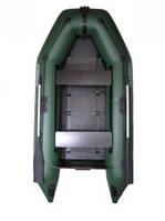 Надувная моторная лодка ΩMega 290М