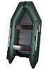 Надувная моторная лодка ΩMega 300М