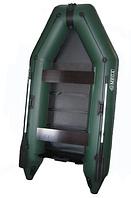 Надувная моторная лодка ΩMega 300М , фото 1