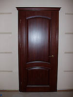 Дверь из дерева Киев