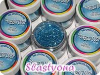 Блёстки Rainbow Dust - Драгоценное голубое небо
