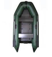 Надувная моторная лодка ΩMega 270М , фото 1