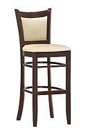 Барный стул - Валенсия. Барный стул из натурального дерева