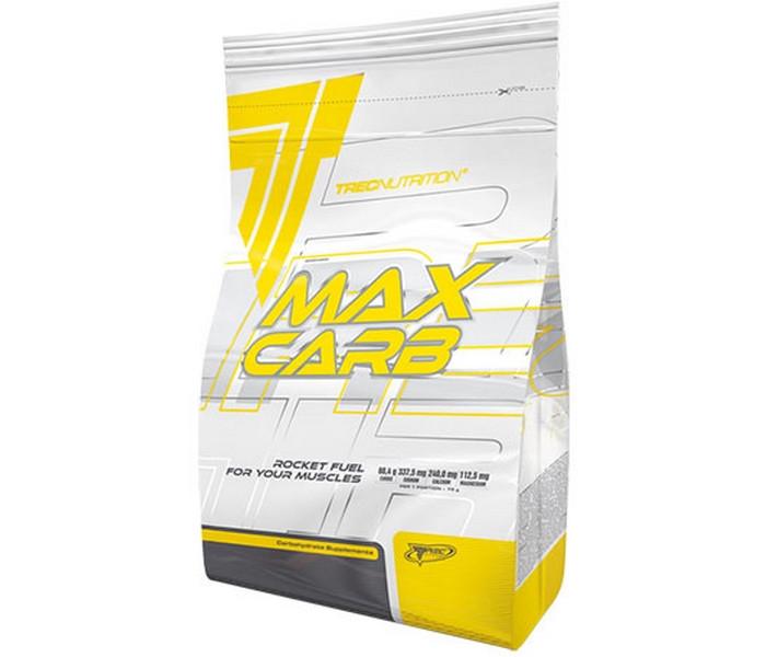 Углеводы Trec Nutrition Max Carb 1 кг
