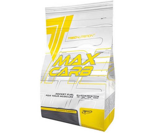 Углеводы Trec Nutrition Max Carb 1 кг, фото 2