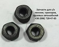 Гайка пердней. ступицы ГАЗ-53 правая