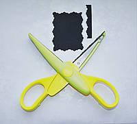 Фигурные ножницы для скрапбукинга 1 шт