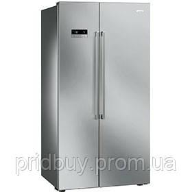 Холодильник SMEG SBS63XE, фото 2