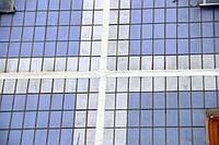Ремонт (швов) межпанельных стыков и соединений