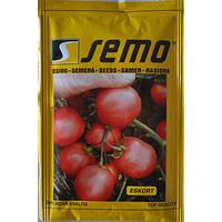 Эскорт семена томата (Semo, Чехия)