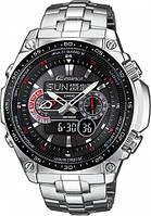 Мужские часы Casio ECW-M300EDB-1AER