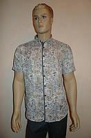 Цветная легкая рубашка AYGEN, фото 1