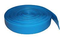 Жгут эластичный для тренировок синий