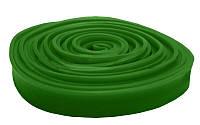 Жгут эластичный для тренировок зеленый
