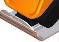 Поліуретанова подушка до реверсивної плиті ZREN 2645 GH/3250 GH