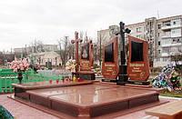Мемориальный комплекс лезниковский