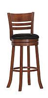 Стул барный - Рондо. Барный стул из натурального дерева. Барные стулья в Киеве.
