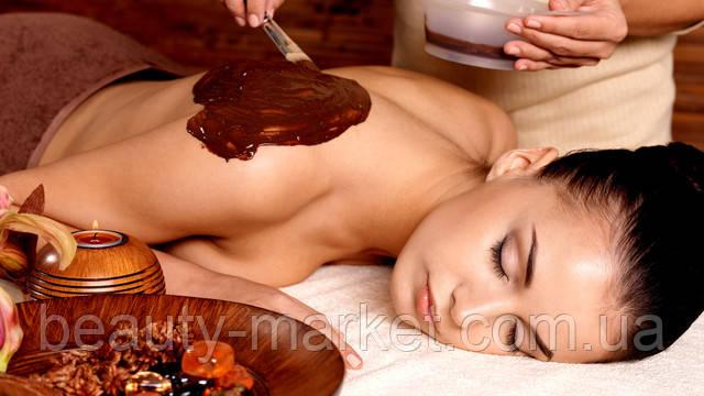 Шоколадный массаж – отличное средство от депрессии