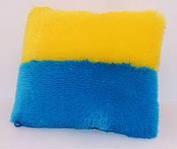 Мягкая подушка игрушка Украина