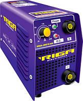 "Сварочный инвертор ""RIGA"" ММА (IGBT) MINI 205 B (кейс) (70974006), фото 1"