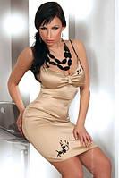 Эротические нижнее белье, сорочка, пеньюар, Livia Corsetti, ARACHNE