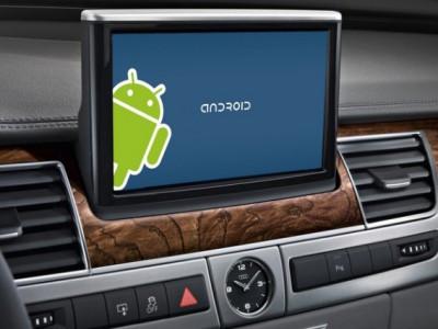 Как подружить машину с Android