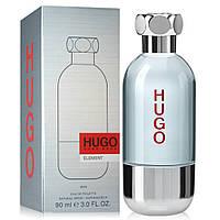Мужская туалетная вода  Hugo Boss Hugo Element