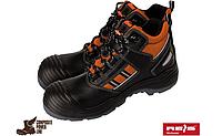 Ботинки мужские защитные с воловьей кожи BCL Reis