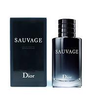 Christian Dior Sauvage 100 мл Мужская парфюмерия