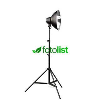Набор постоянного студийного света Falcon SFL04-1 KIT, 4х28w, 560 Вт, 5500К