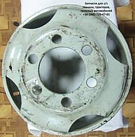 Диск колесный Газ-53