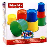 Пирамидка Формочки Fisher-Price