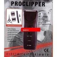 Профессиональная машинка для стрижки волос Proclipper RC-2000