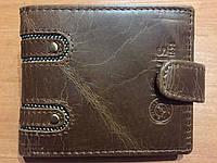 Kavi's мужской кожаный кошелек