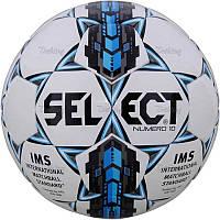 Мяч футбольный Select Numero