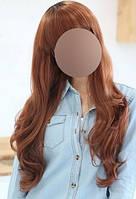 Парик длиные волосы