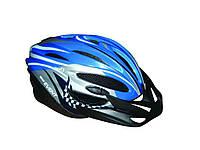 Шлем защитный TEMPISH  Event /blue/M