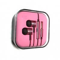 Наушники Xiaomi Piston 2 Rose Pink