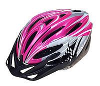 Шлем защитный TEMPISH  Event /pink/S