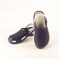 Сабо (кроксы) мужские из ЭВА  от производителя - 115556, фото 1