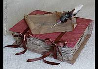 Стильное оформление подарков к праздникам