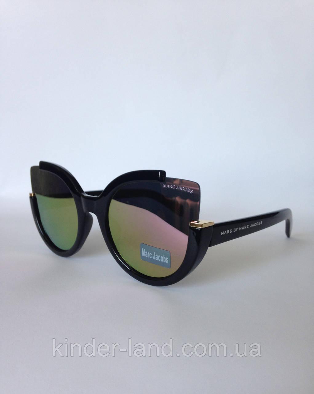 Купить очки марк якобс женские солнцезащитные
