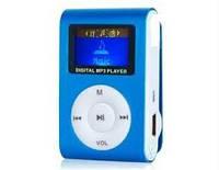 MP3 плеер, копия iPod Shuffle, с экраном, 4Gb