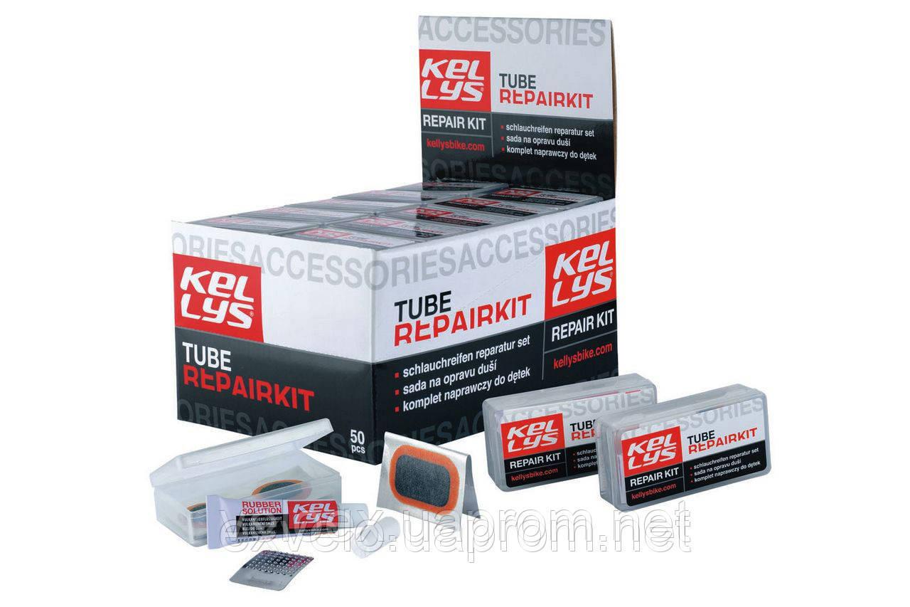 Набор для заклейки камеры KLS Repair kit