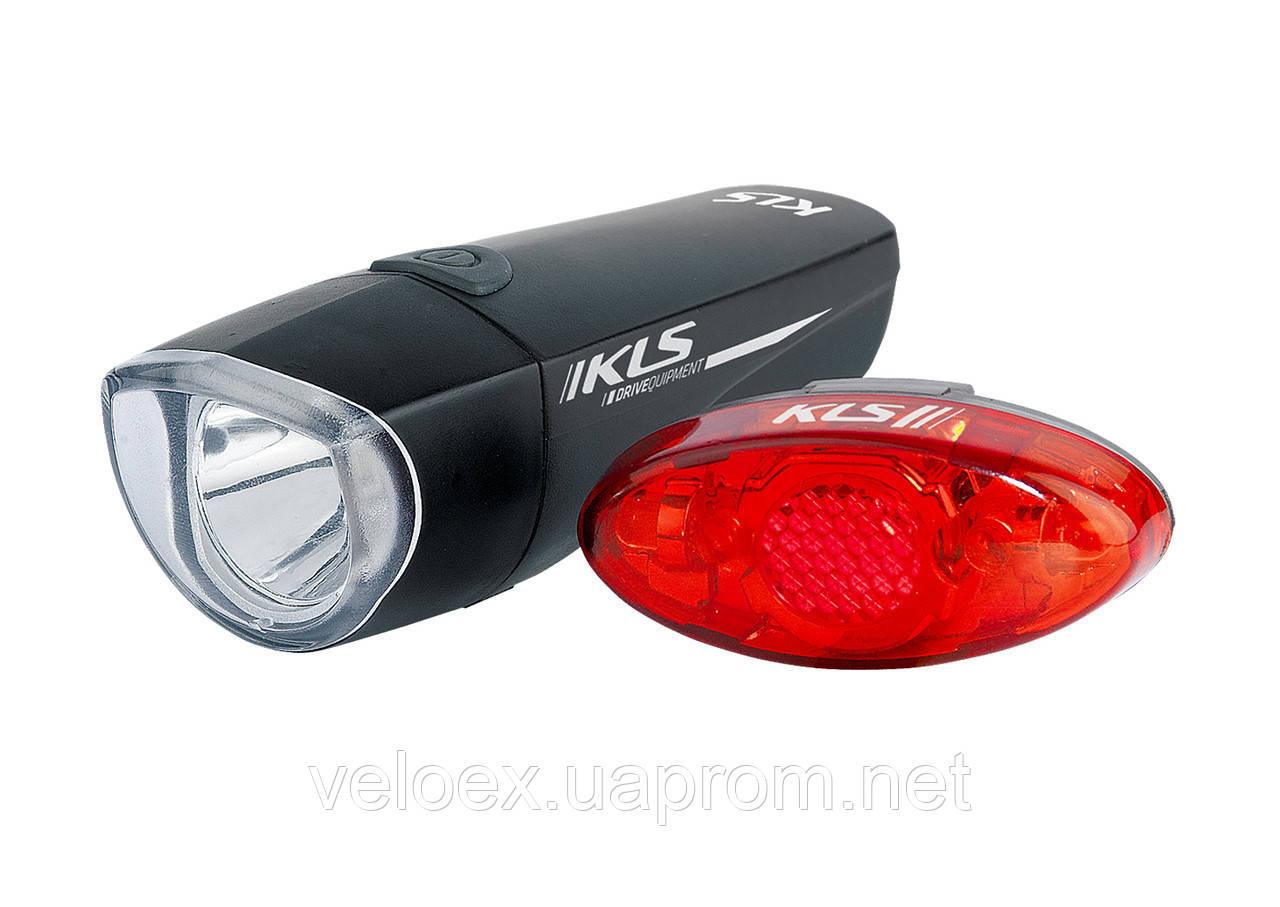 Набор освещения KLS STRIKE
