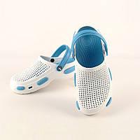 Сабо (кроксы) женские из ЭВА  от производителя - 115543, фото 1