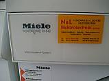 Пральна машина Miele Novotronic W 842, фото 2