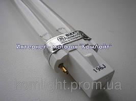 Лампа бактерицидная General Electric GBX 9/UVC G23(Венгрия)