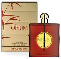 Женская туалетная вода Yves Saint Laurent Opium (восточный, дерзкий аромат), фото 1